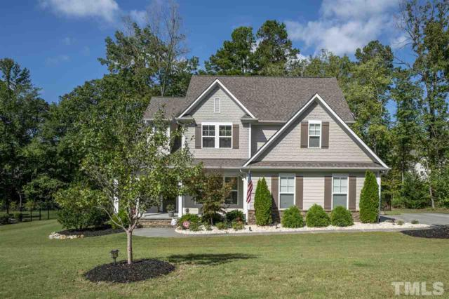 6107 Snow Hill Drive, Durham, NC 27712 (#2216755) :: The Perry Group