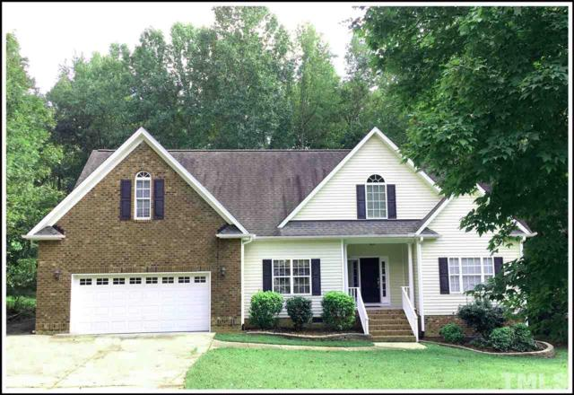 3694 Lalla Court, Wake Forest, NC 27587 (#2216767) :: The Perry Group