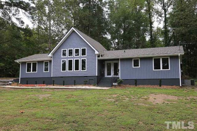 2609 Holiday Avenue, Zebulon, NC 27597 (#2216768) :: The Perry Group