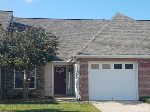 11301 Involute Place #101, Raleigh, NC 27617 (#2216778) :: The Jim Allen Group