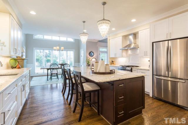 8121 Windsor Ridge Drive, Raleigh, NC 27615 (#2216790) :: The Perry Group