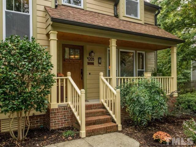 4203 Peachway Drive, Durham, NC 27705 (#2216793) :: The Perry Group