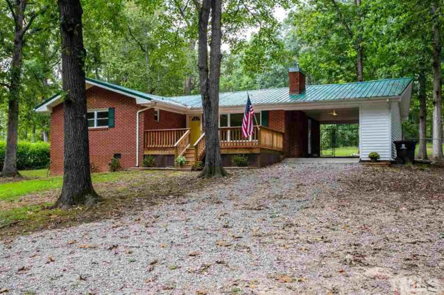 611 Sussex Avenue, Sanford, NC 27330 (#2216795) :: The Perry Group