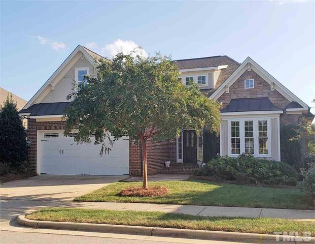 212 Sonoma Valley Drive, Cary, NC 27518 (#2216805) :: The Perry Group
