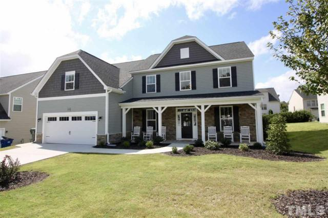 3439 Piping Plover Drive, Raleigh, NC 27616 (#2216813) :: The Jim Allen Group