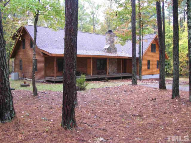 736 Highland Road, Apex, NC 27523 (#2216818) :: The Perry Group