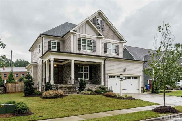3617 Blueberry Drive, Raleigh, NC 27612 (#2216851) :: The Perry Group