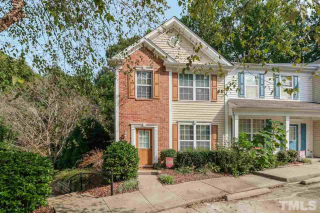322 Orchard Park Drive, Cary, NC 27513 (#2216866) :: The Abshure Realty Group