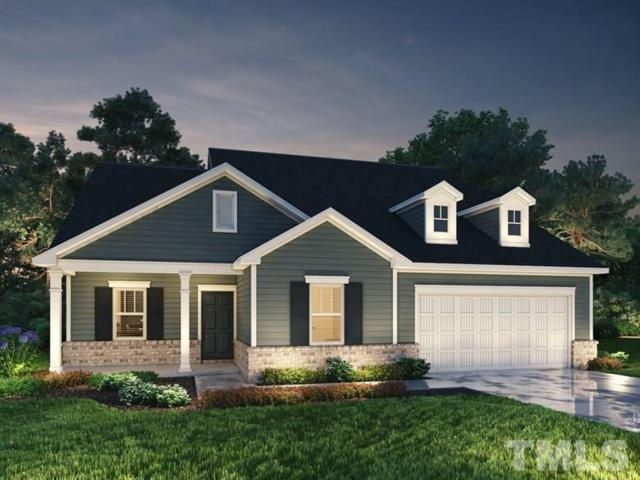 2533 Elm Grant Drive, Apex, NC 27562 (#2216890) :: Raleigh Cary Realty