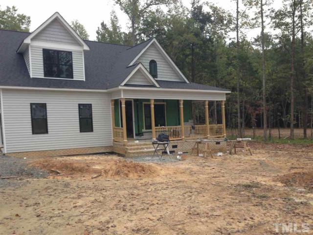 256 Readeland Court, Timberlake, NC 27583 (#2216901) :: The Perry Group