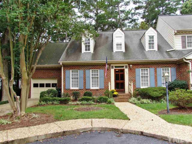 438 Van Thomas Drive, Raleigh, NC 27615 (#2216906) :: Raleigh Cary Realty
