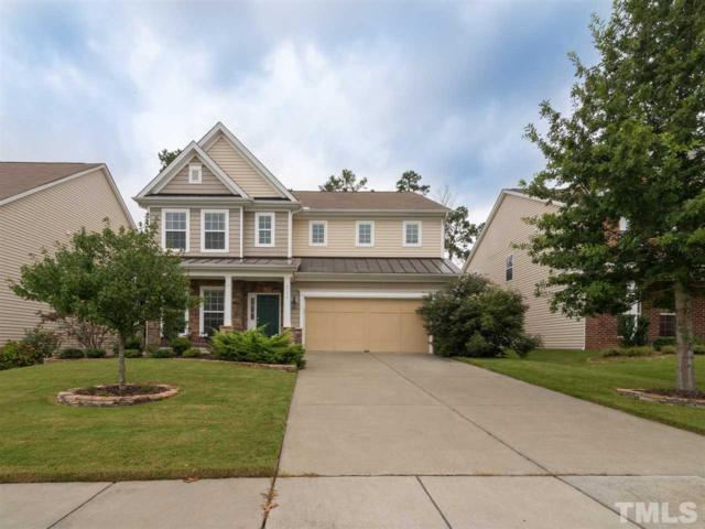 733 Newstead Way, Morrisville, NC 27560 (#2216911) :: The Perry Group