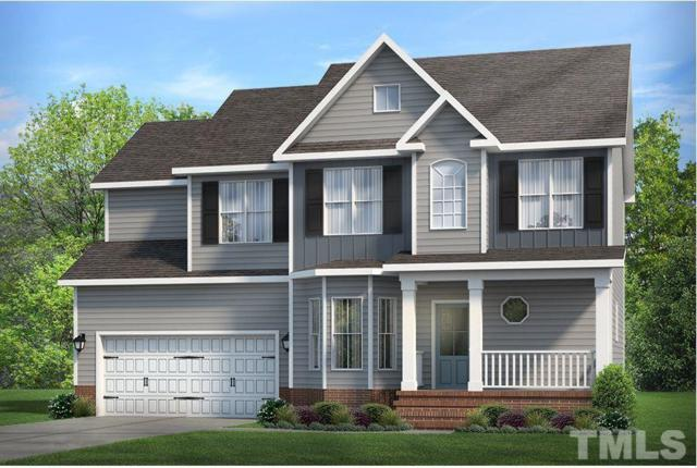 195 Timberwind Drive, Franklinton, NC 27525 (#2216969) :: The Perry Group