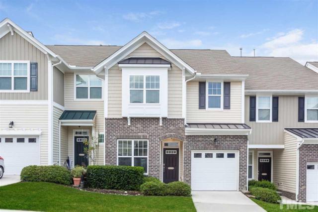 7228 Terregles Drive #7228, Raleigh, NC 27617 (#2216981) :: RE/MAX Real Estate Service