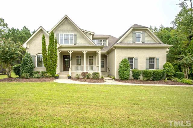 153 Crimson Oak Drive, Durham, NC 27713 (#2216994) :: Spotlight Realty