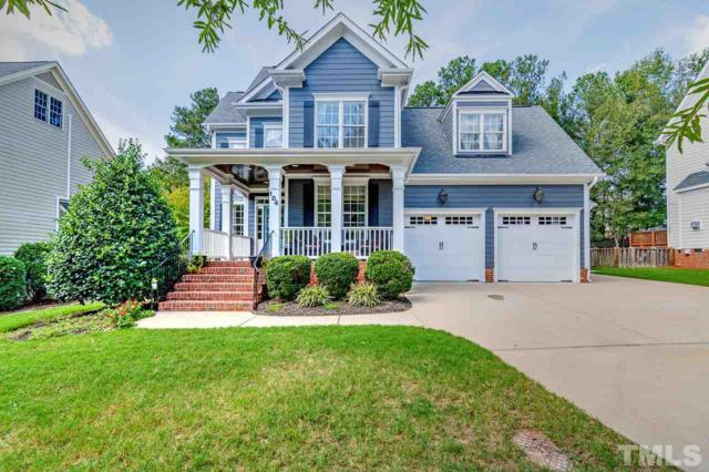 104 Grantwood Drive, Holly Springs, NC 27540 (#2217002) :: The Jim Allen Group