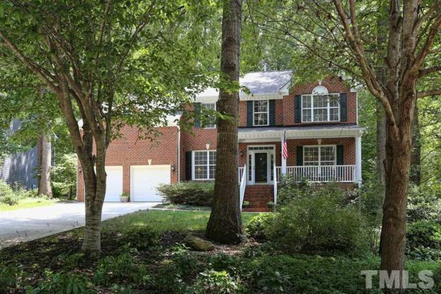 1603 Cavell Court, Hillsborough, NC 27278 (#2217026) :: Raleigh Cary Realty