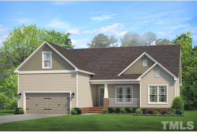 185 Timberwind Road, Franklinton, NC 27525 (#2217027) :: The Perry Group