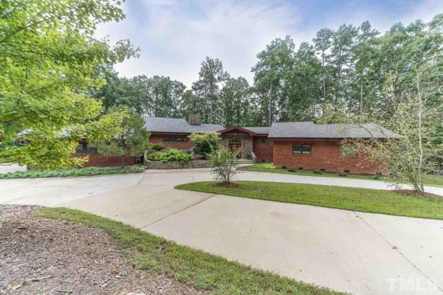 80 Canopy, Pittsboro, NC 27312 (#2217035) :: M&J Realty Group