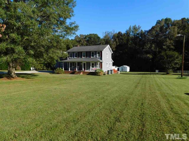 510 Jericho Road, Hillsborough, NC 27278 (#2217040) :: The Perry Group