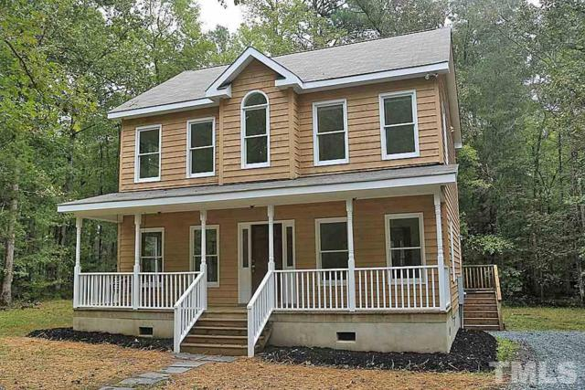 4006 Marklyn Place, Hillsborough, NC 27278 (#2217047) :: The Perry Group