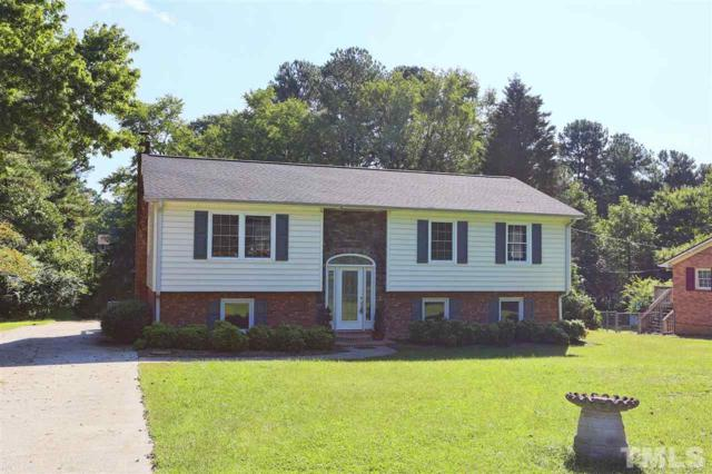2610 Freemont Road, Durham, NC 27705 (#2217049) :: The Perry Group
