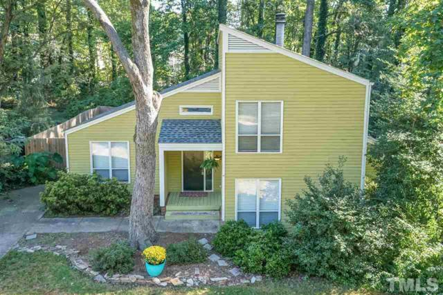 325 Ashebrook Drive, Raleigh, NC 27609 (#2217053) :: Raleigh Cary Realty