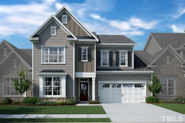 918 River Bark Place #47, Cary, NC 27519 (#2217063) :: The Jim Allen Group
