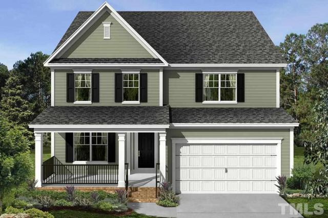 1326 Kirkstone Way, Apex, NC 27502 (#2217078) :: The Perry Group