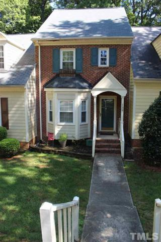 139 Hedgerow, Cary, NC 27513 (#2217103) :: The Perry Group