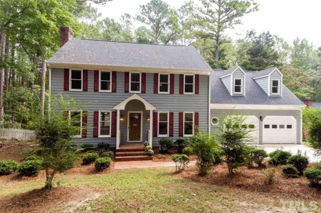 1113 Harvest Mill Court, Raleigh, NC 27610 (#2217140) :: The Perry Group