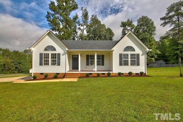 2547 Sumter Drive, Garner, NC 27529 (#2217160) :: The Perry Group