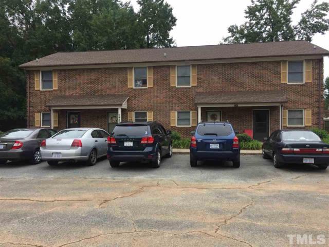 2446- Moran Street, Burlington, NC 27215 (#2217165) :: The Perry Group