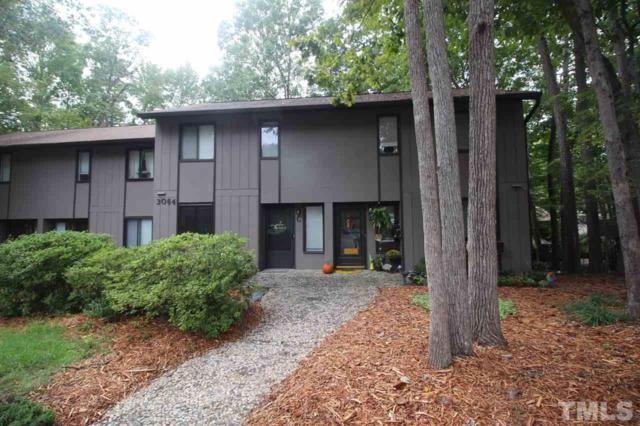 3064C Colony Road C, Durham, NC 27705 (#2217169) :: The Perry Group