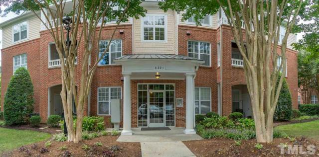 8221 Allyns Landing Way #301, Raleigh, NC 27615 (#2217184) :: The Perry Group