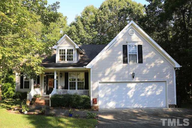 4106 Maynard Circle, Franklinton, NC 27525 (#2217205) :: M&J Realty Group
