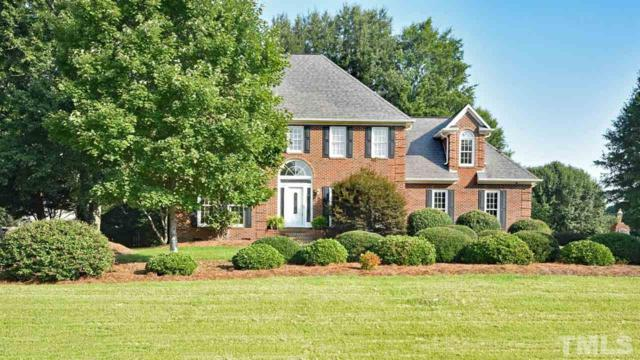1382 Pebble Drive, Graham, NC 27253 (#2217206) :: RE/MAX Real Estate Service
