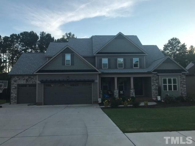 756 Fieldtrial Circle, Garner, NC 27529 (#2217232) :: The Perry Group