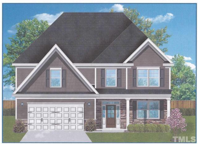210 Everam Court, Chapel Hill, NC 27516 (#2217233) :: The Perry Group