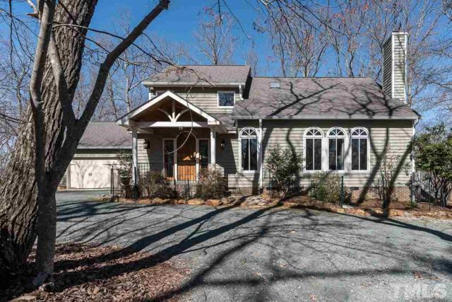 2302 Pickard Mountain Road, Hillsborough, NC 27278 (#2217235) :: The Perry Group
