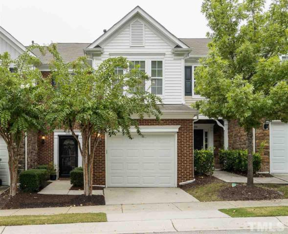 508 Perrault Drive, Morrisville, NC 27560 (#2217244) :: The Perry Group