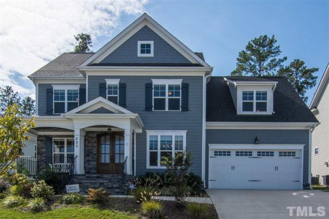 425 Kings Glen Way, Wake Forest, NC 27587 (#2217254) :: The Perry Group