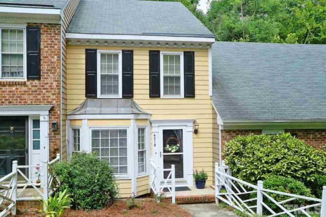 4518 Hamptonshire Drive, Raleigh, NC 27613 (#2217257) :: RE/MAX Real Estate Service