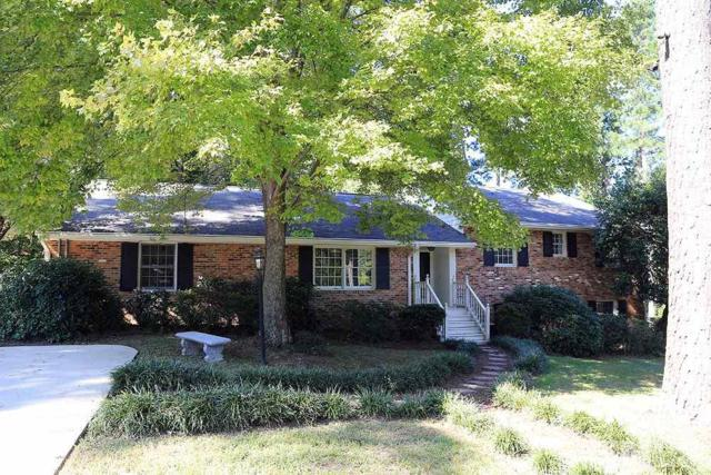 4005 Picardy Drive, Raleigh, NC 27612 (#2217267) :: RE/MAX Real Estate Service