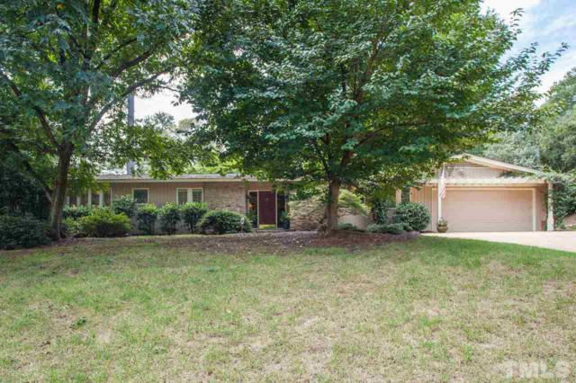 1101 Glendale Drive, Raleigh, NC 27612 (#2217284) :: M&J Realty Group