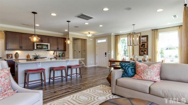 542 Catalina Grande Drive #39, Cary, NC 27519 (#2217293) :: RE/MAX Real Estate Service