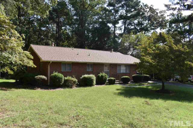 301 Wayne Circle, Durham, NC 27707 (#2217316) :: The Perry Group