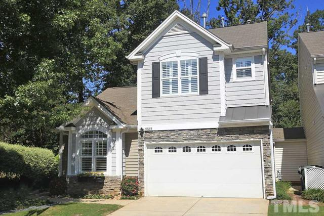 8518 Slabstone Court, Raleigh, NC 27613 (#2217340) :: The Abshure Realty Group
