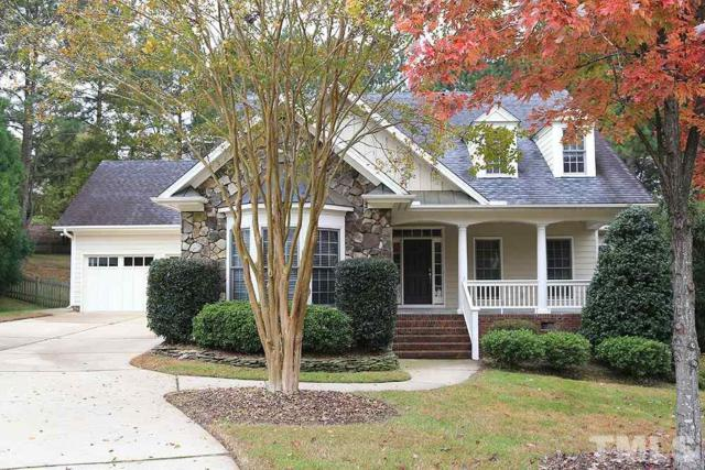 1024 Hidden Jewel Lane, Wake Forest, NC 27587 (#2217346) :: The Perry Group
