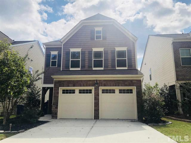2218 Tanners Mill Drive, Durham, NC 27703 (#2217348) :: The Perry Group